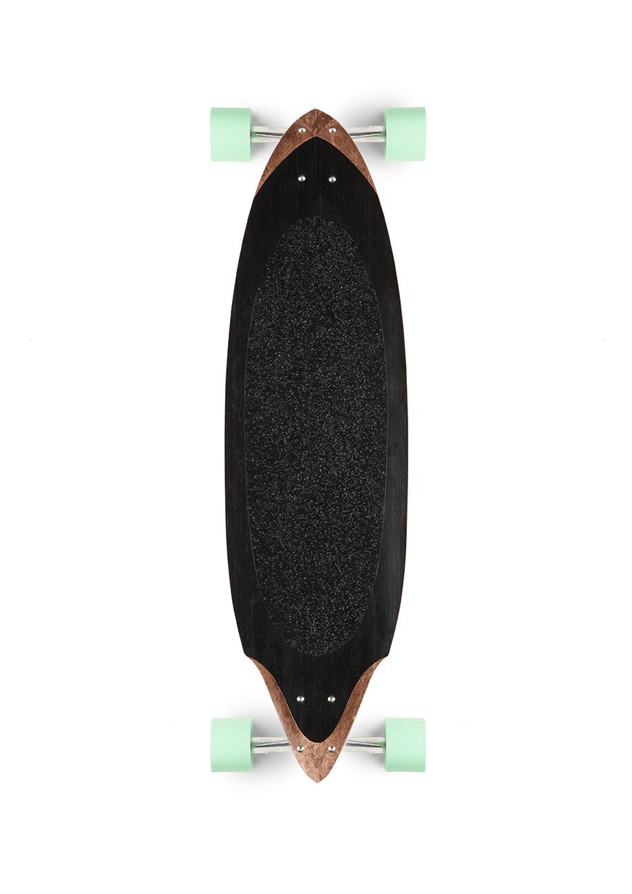 Demon skateboard