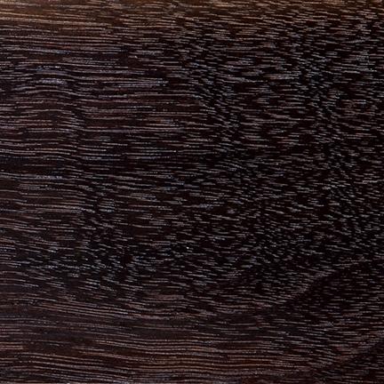 Ebonized Walnut