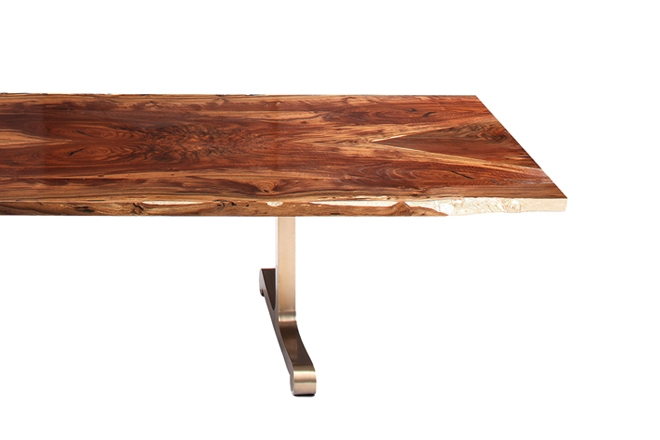 Artisan Slab Table
